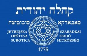 Jewish Cemetery Subotica